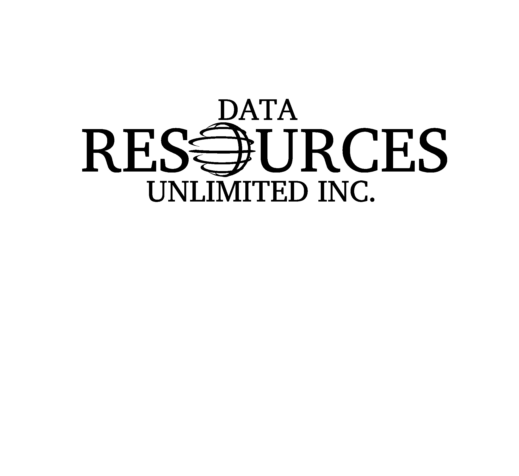 Data Resources Unlimited